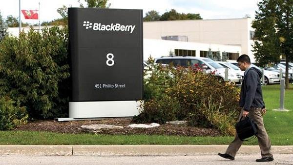BlackBerry annuncia 80 nuovi licenziamenti, colpita la sede di Waterloo.jpg